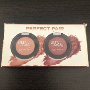 Ulta Perfect Pair Eye Shadow Petite/Beauty Junkie